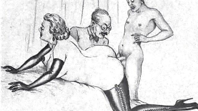 XXX առանց գրանցման  Լուիզան բարկացավ, ասիական ծայրահեղ պոռնո իսկ հետո բերեց նրանց մազոտ: