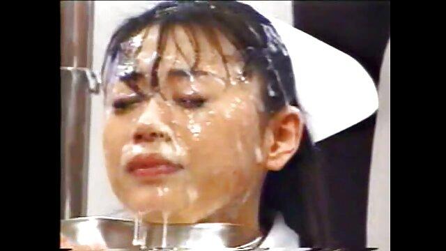 Լավագույն պոռնո առանց գրանցման  EDPOWERS-Maxi Merson բոլոր բնական crap պենիս ուտում ճապոնական սեքս օրգիա սերմի